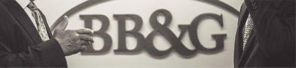 BBG Office Logo