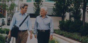 Header: Paul, Robert-Walking 3
