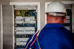 Employee sues J.F. Electric for retaliation over workers' compensation claim