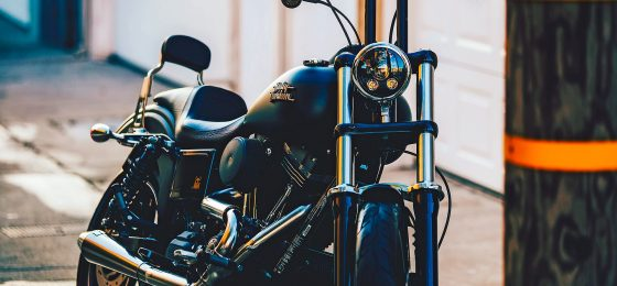 Authorities investigate the death of an Illinois woman in motorcycle crash