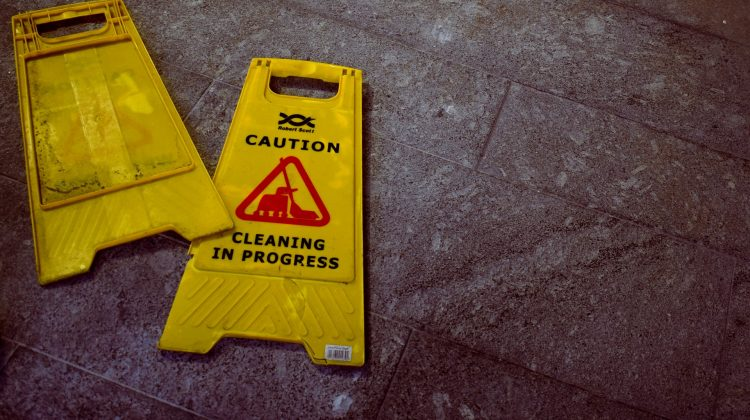 Chicago slip and fall lawyer